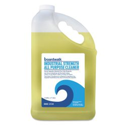 Boardwalk® Industrial Strength All-Purpose Cleaner, 1 Gal Bottle, 4/Carton
